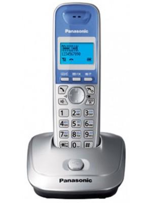 Радиотелефон Panasonic KX-TG2511UAM металлик