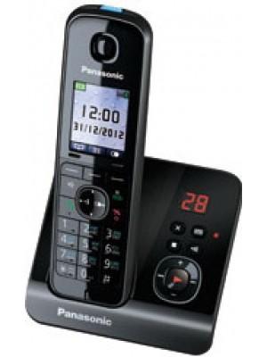 Радиотелефон Panasonic KX-TG8161UAB