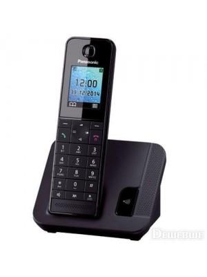 Радиотелефон Panasonic KX-TGH210UAB