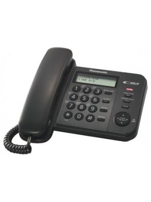 Проводной телефон Panasonic KX-TS2356UAB