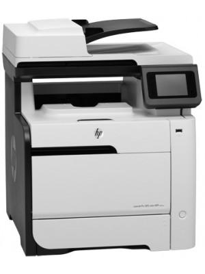 МФУ HP ColorLaserJet Pro 300 M375nw