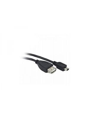 Кабель USB OTG Gembird A-OTG-AFBM-002