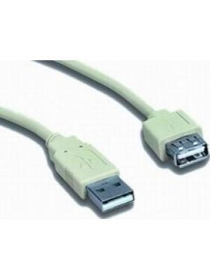 Кабель USB Gembird CC-USB2-AMAF-75CM