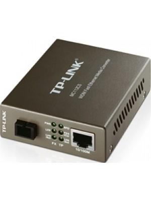 Медиаконвертор Tp-Link MC112CS