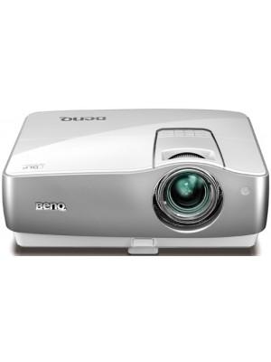 Мультимедийный проектор BenQ W1100 White