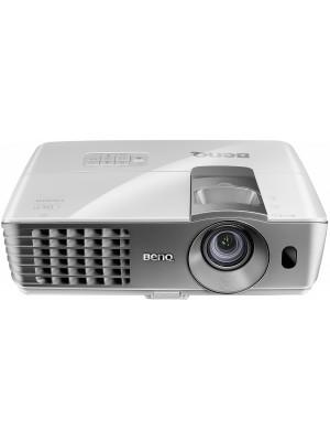 Мультимедийный проектор BenQ W1070 White