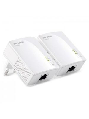 Powerline-адаптер Tp-Link TL-PA2010KIT
