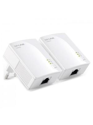 Powerline-адаптер Tp-Link TL-PA2010KIT