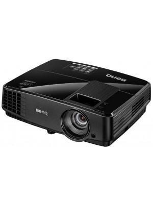 Мультимедийный проектор BenQ MX522P Black