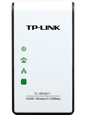 Powerline-адаптер Tp-Link TL-WPA271
