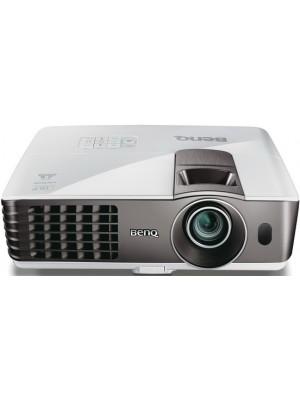 Мультимедийный проектор BenQ MX711 White/Black