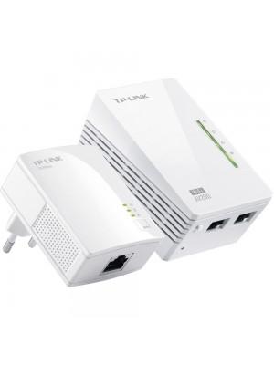 Powerline-адаптер Tp-Link TL-WPA2220KIT
