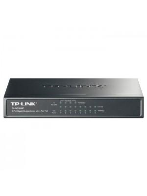 Коммутатор неуправляемый Tp-Link TL-SG1008P