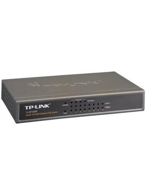 Коммутатор неуправляемый Tp-Link TL-SF1008P