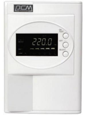 ИБП (UPS) Powercom SmartKing RM SMK-3000A-RM