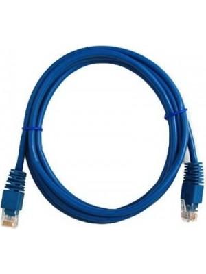 Патч-корд Gembird PP12-1M Blue