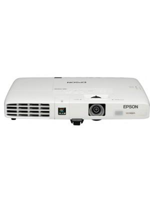 Мультимедийный проектор Epson EB-1761W