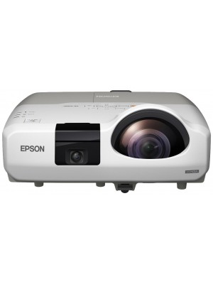 Мультимедийный проектор Epson EB-426Wi