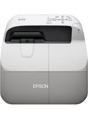 Мультимедийный проектор Epson EB-485Wi
