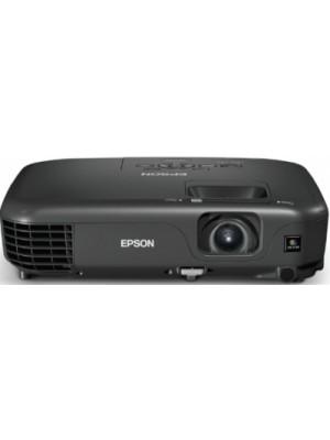 Мультимедийный проектор Epson EB-W02