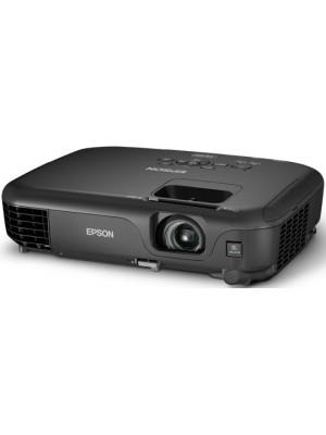 Мультимедийный проектор Epson EB-W03