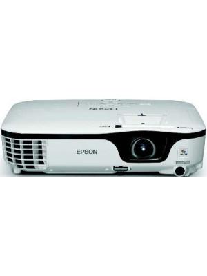 Мультимедийный проектор Epson EB-W12