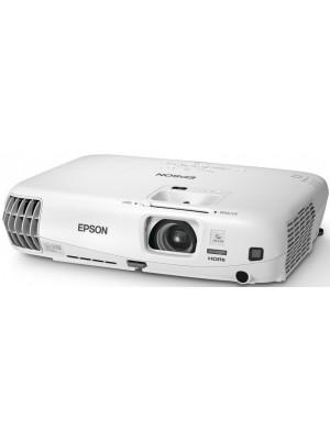 Мультимедийный проектор Epson EB-W16
