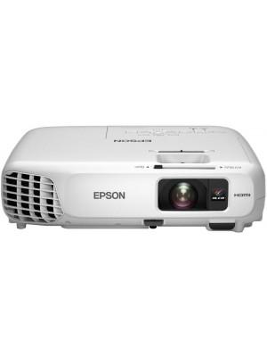 Мультимедийный проектор Epson EB-X24