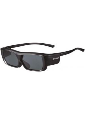 3D-очки с ЖК-затворами Sharp AN3DG20B