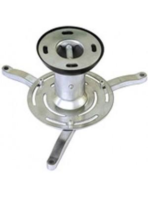 Потолочное крепление для проектора Sopar Medusa Universal Silver 130мм