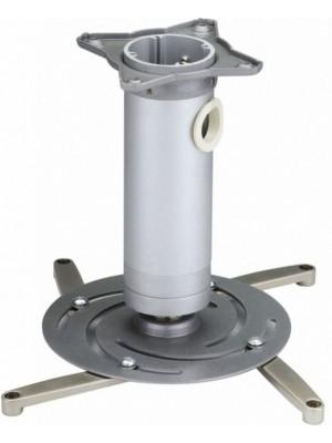 Потолочное крепление Sopar Superia Universal Silver 220мм