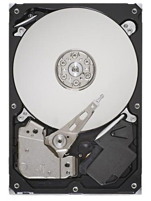 Жесткий диск Seagate Barracuda 7200.12 ST500DM002