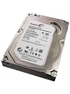 Жесткий диск Seagate Desktop SSHD ST2000DX001