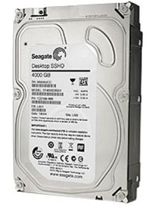 Жесткий диск Seagate Desktop SSHD ST4000DX001