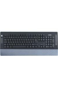 Клавиатура Sven Comfort 4200 Carbon/Black