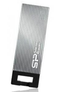 Флешка Silicon Power 4 GB Touch 835 Iron Gray