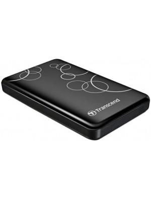 Жесткий диск  Transcend StoreJet 25A3 TS500GSJ25A3K