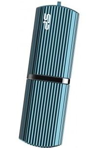 Флешка Silicon Power 16 GB Marvel M50 Blue