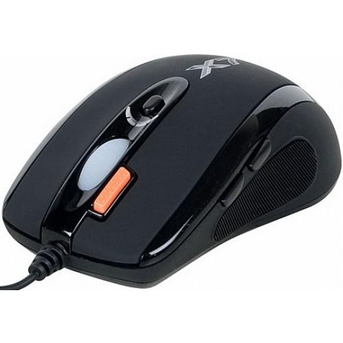 Мышь A4Tech X-710MK