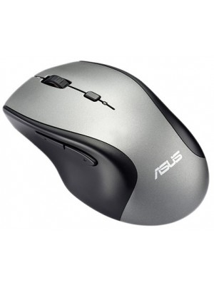 Мышь Asus WT415 Silver
