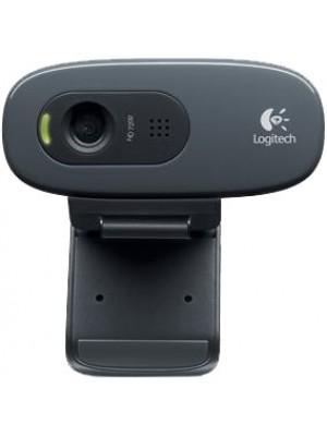 Веб-камера Logitech HD Webcam C270