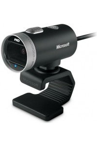 Веб-камера Microsoft LifeCam Cinema