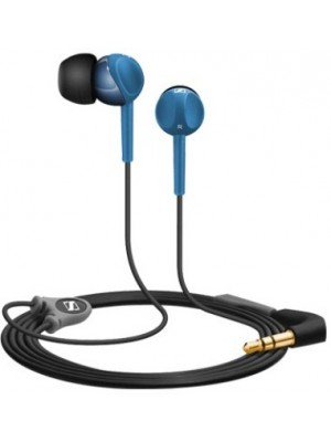 Наушники Sennheiser CX 215 Blue