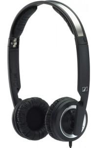 Наушники Sennheiser PX 200-II Black