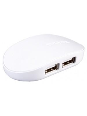 USB hub D-Link DUB-1040