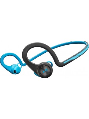 Bluetooth-гарнитура Plantronics BackBeat FIT (Blue)