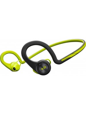 Bluetooth-гарнитура Plantronics BackBeat FIT (Green)