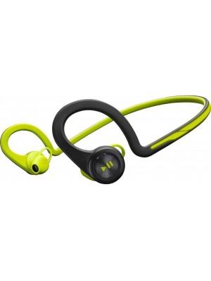 Bluetooth-гарнитура Plantronics BackBeat FIT (Green)