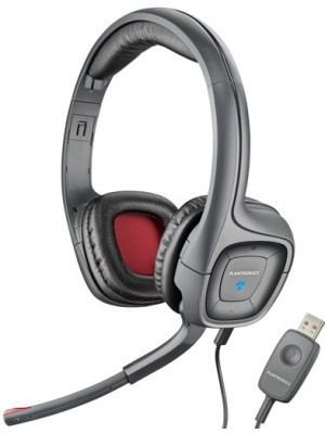 Гарнитура для компьютера Plantronics Audio 655
