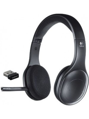 Bluetooth-гарнитура Logitech Wireless Headset H800